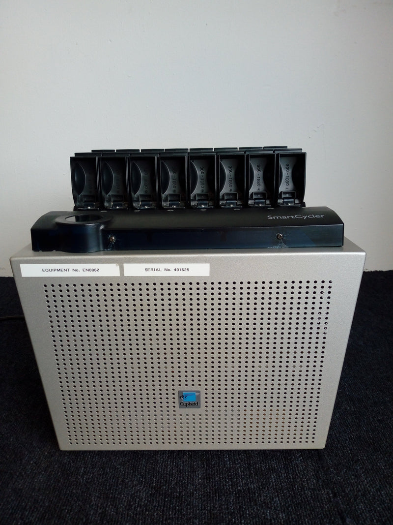 I-Core Technology Smart Cycler Cepheid DNA/RNA Processing Block (401625) - Richmond Scientific