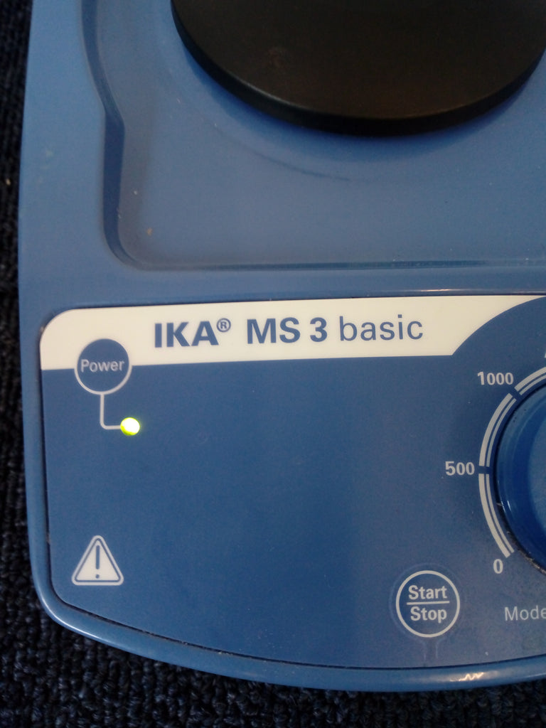 IKA MS 3 Basic Shaker