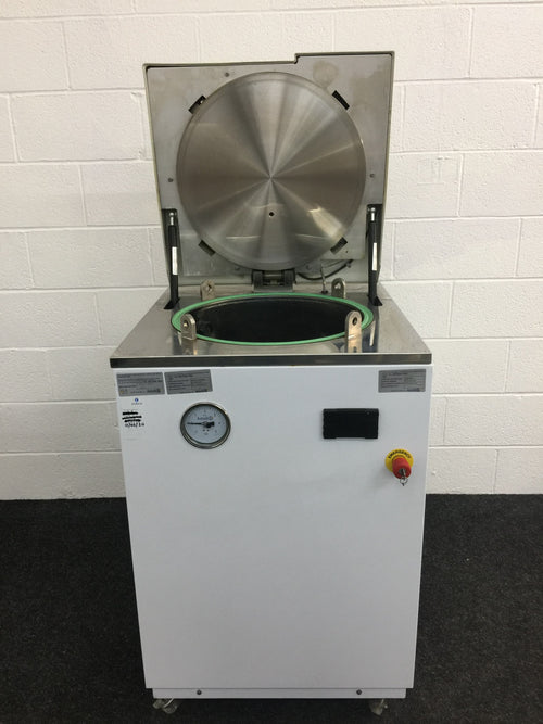 Astell AMA270BT Top Loading Autoclave - Richmond Scientific