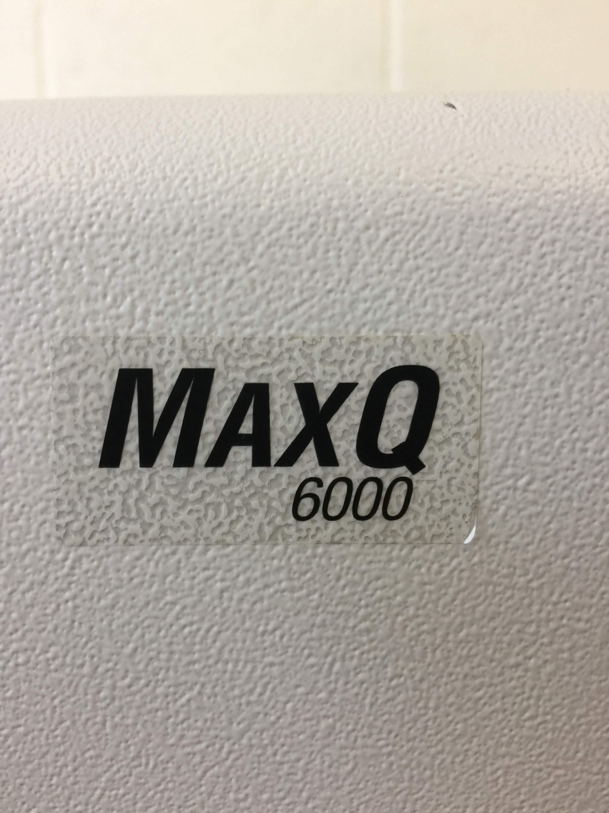 MaxQ 6000 Stackable Incubated and Refrigerated Shaker