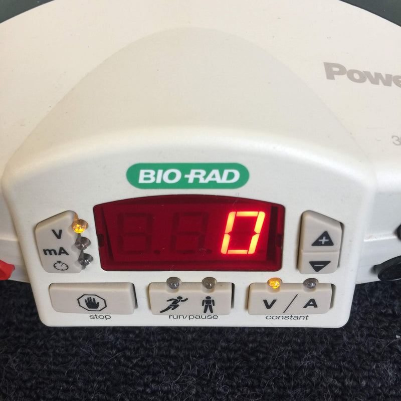 Bio-Rad PowerPac Basic