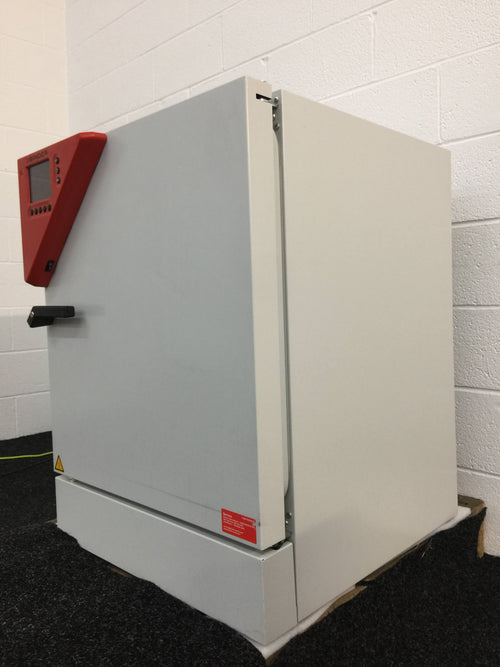 Binder CB150 CO2 Incubator - Richmond Scientific