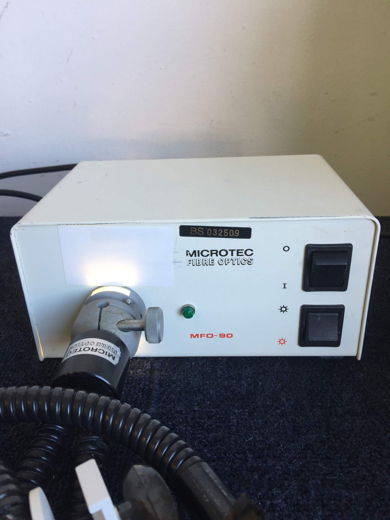 Microtec Fibre Optics MFO-90