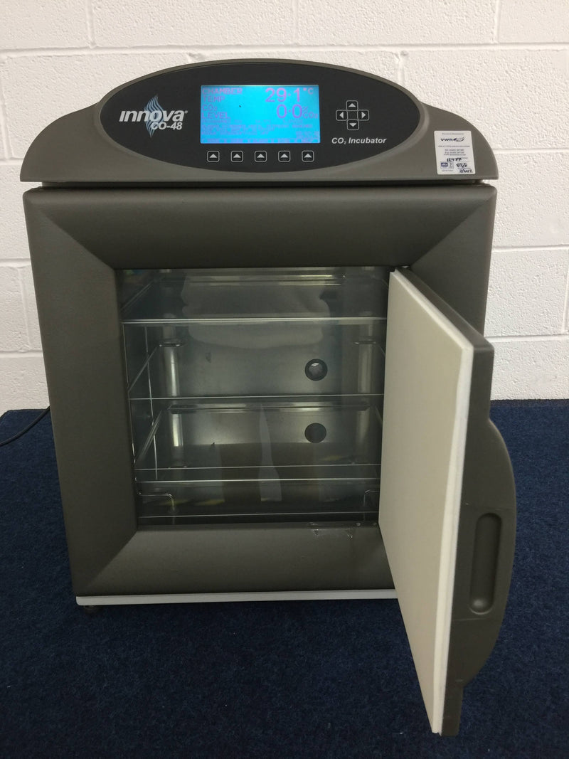 New Brunswick Innova CO-48 CO2 Incubator