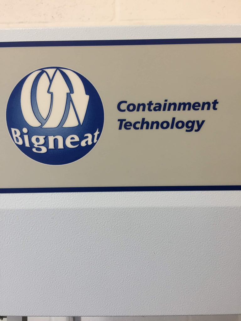 Bigneat Containment Technology