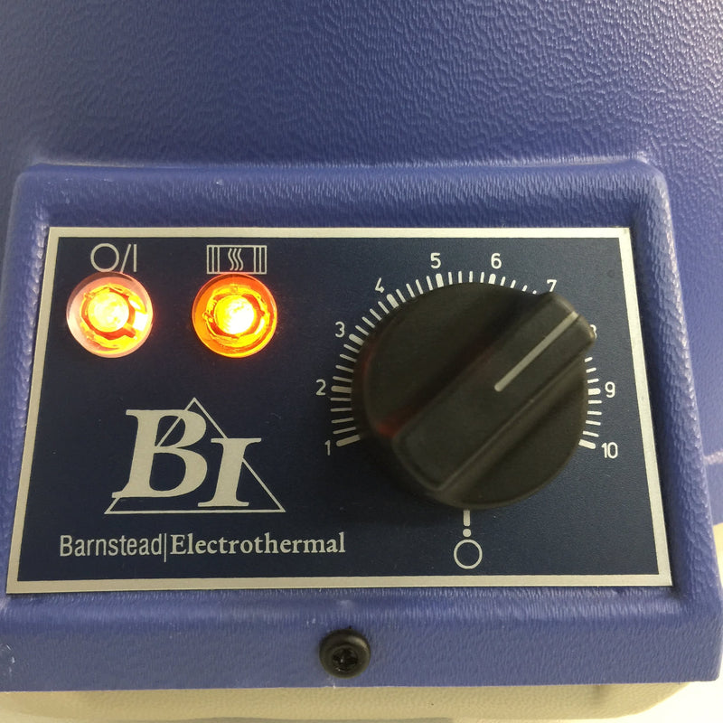 Barnstead Electrothermal EM2000/CE Electromantle - Richmond Scientific
