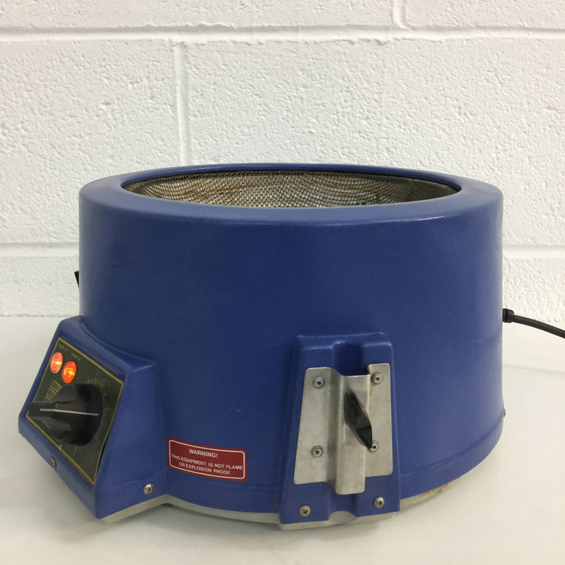 Electrothermal EM5000/CE Electromantle - Richmond Scientific