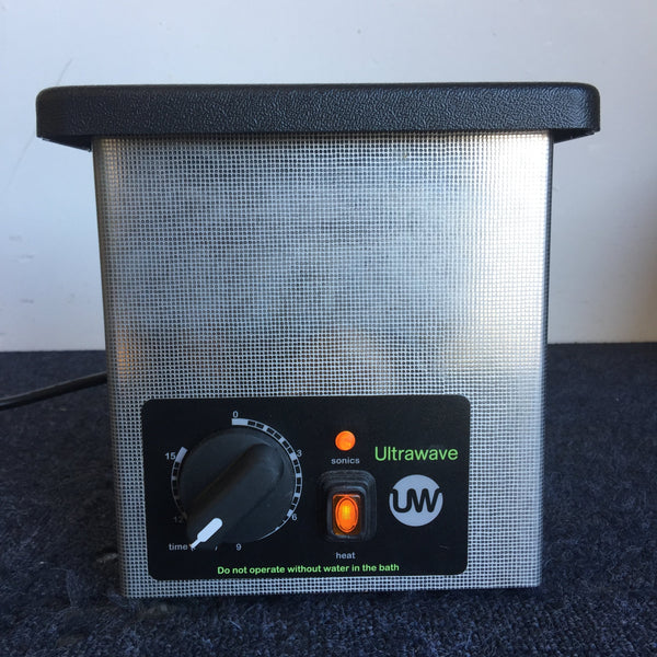 Ultrawave U100H Ultrasonic Waterbath