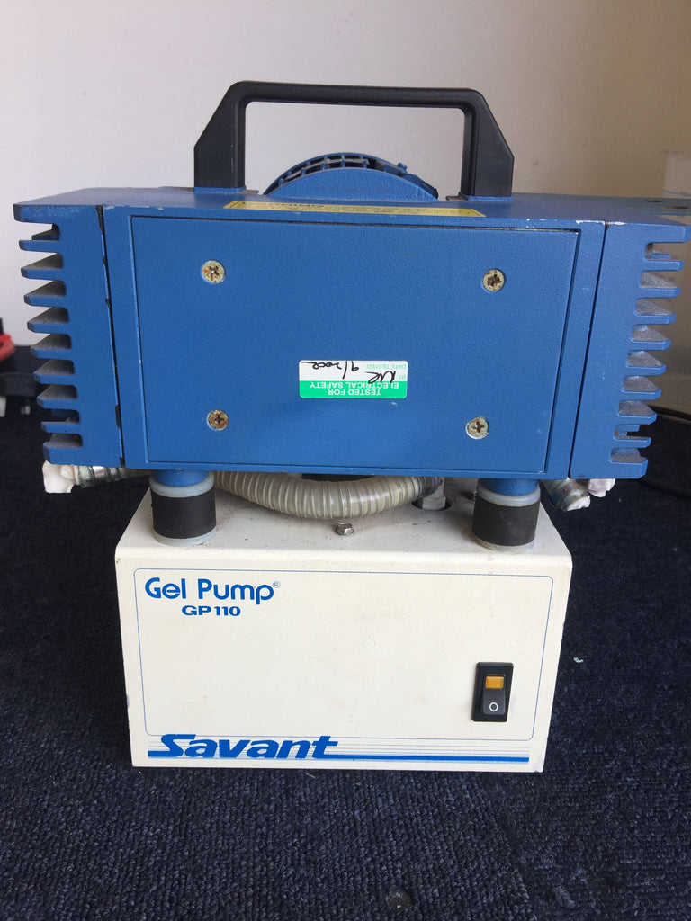 Savant Gel Pump GP110 (2)