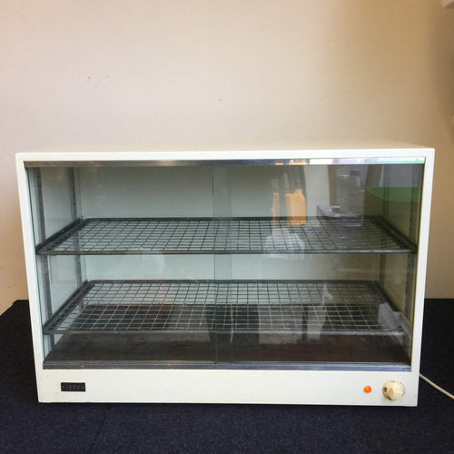 LEEC SS Drying Cabinet - Richmond Scientific
