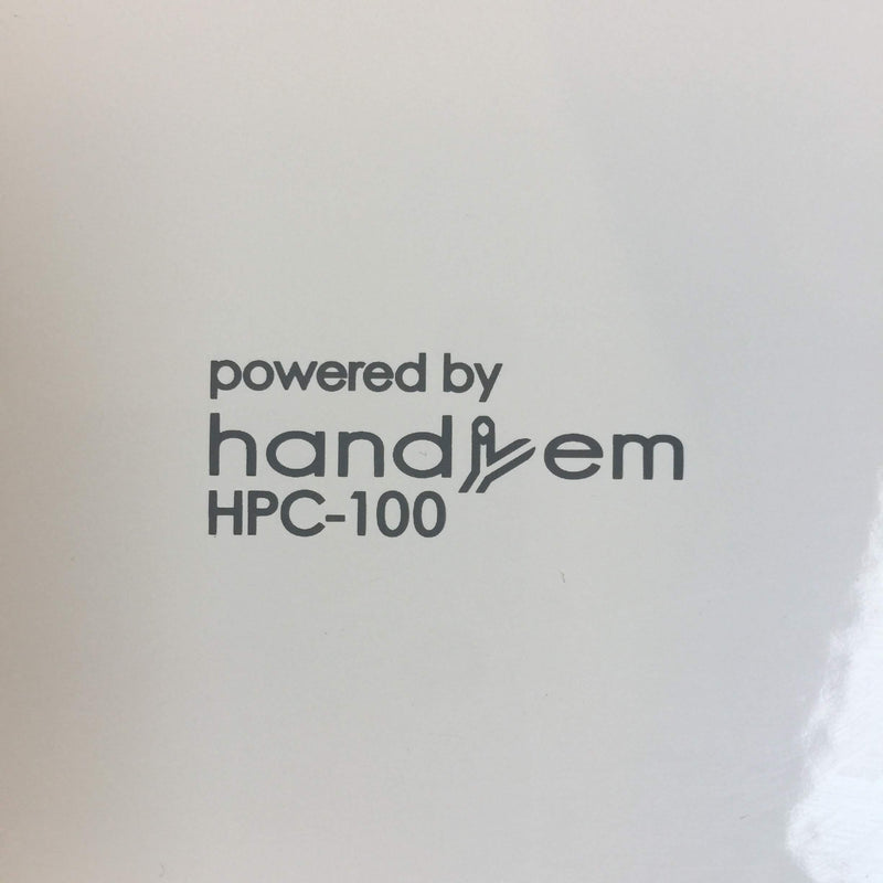 powered by Handyem HPC-100