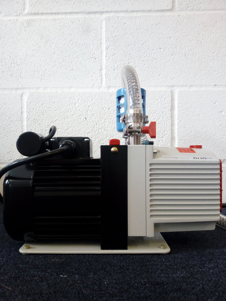 Pfeiffer DUO 2.5 Vacuum Pump