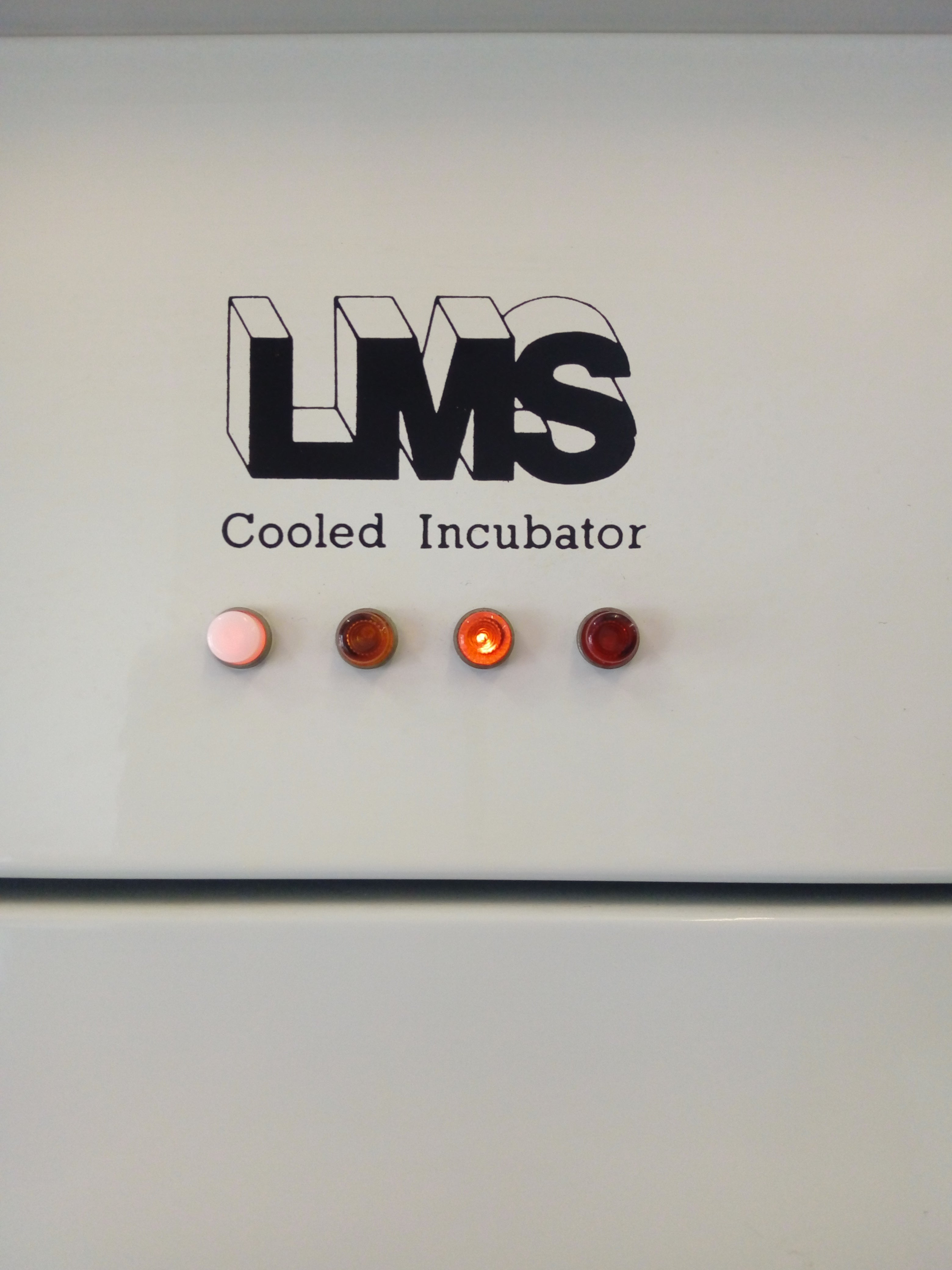 LMS 300 Cooled Incubator
