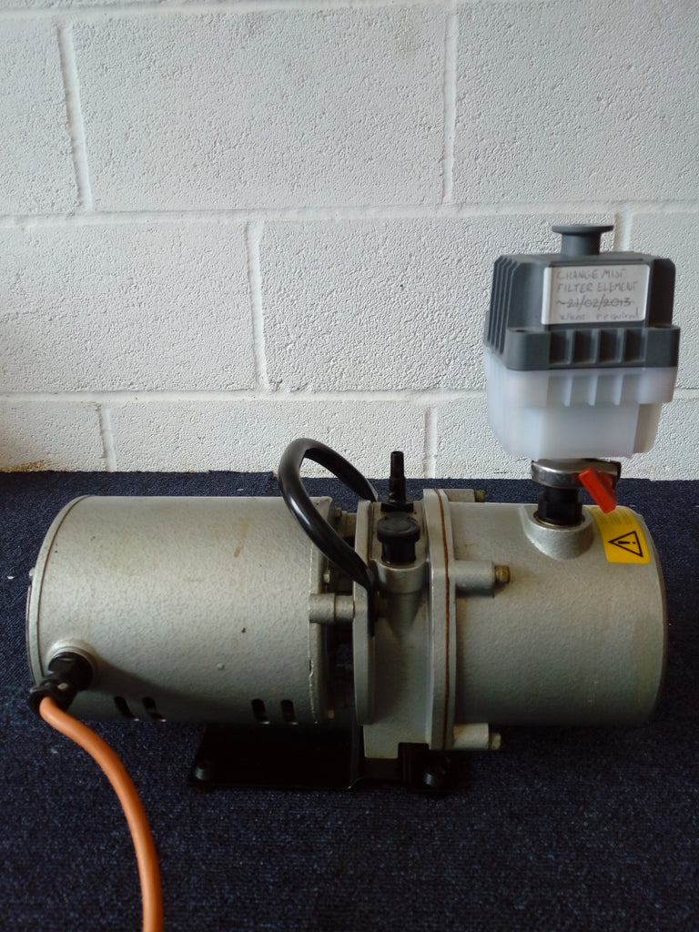 Edwards Pump Speed Vac 2