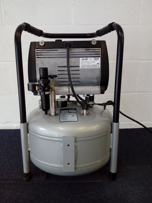 Jun Air Compressor - Richmond Scientific