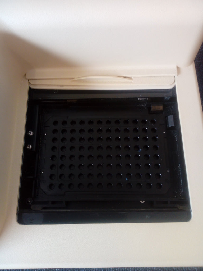 Bio-Rad 680 Microplate Reader