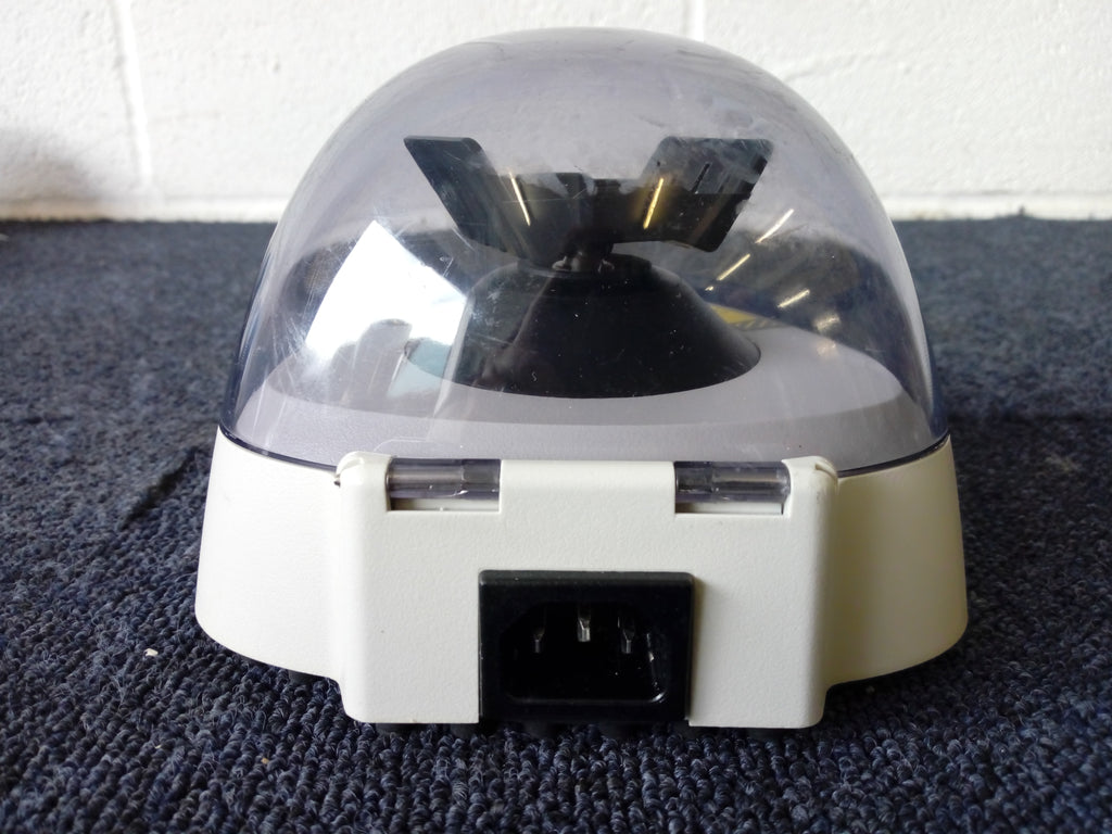 Star Systems Micro Centrifuge (4)