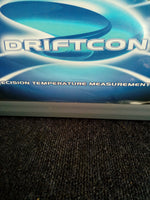 Driftcon High Precision Temperature Measurement System