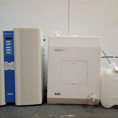 Water Purification Tagged Quot Used Quot Richmond Scientific