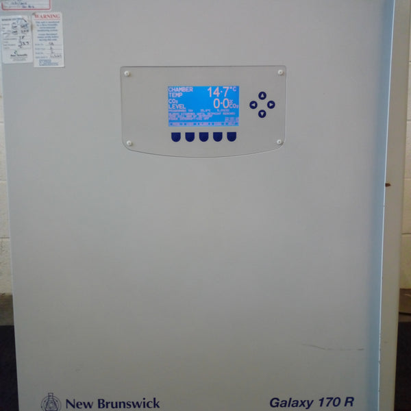 New Brunswick Galaxy 170 R CO2 Incubator (43407)