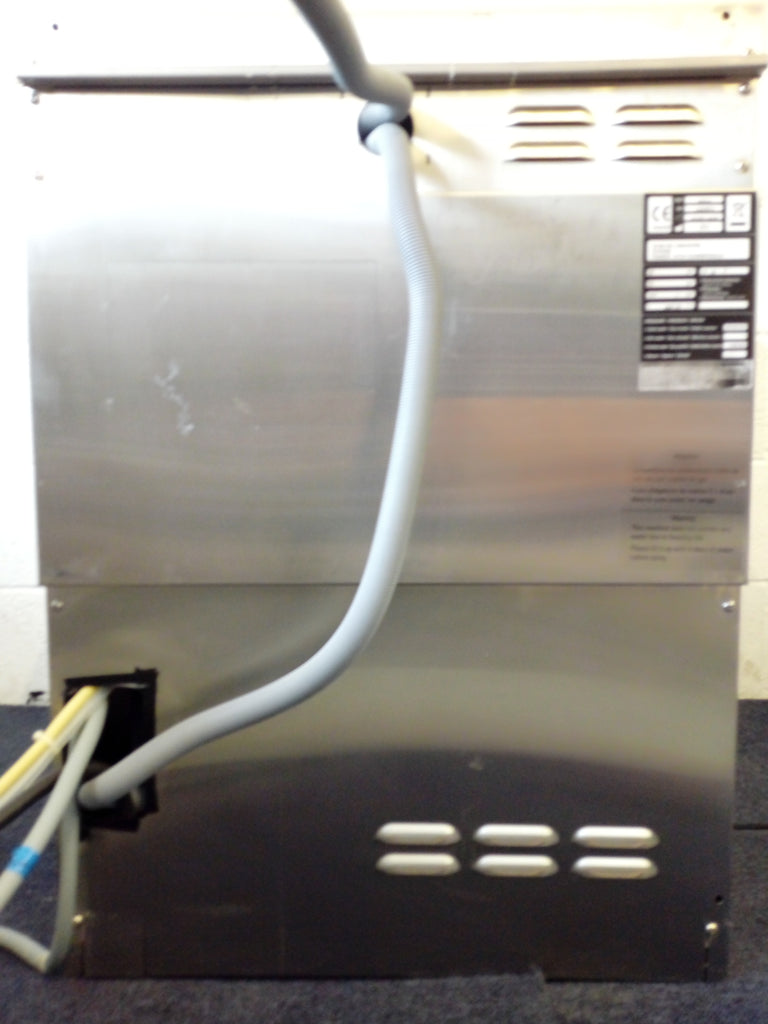 Lancer 815 LX Glassware Washer