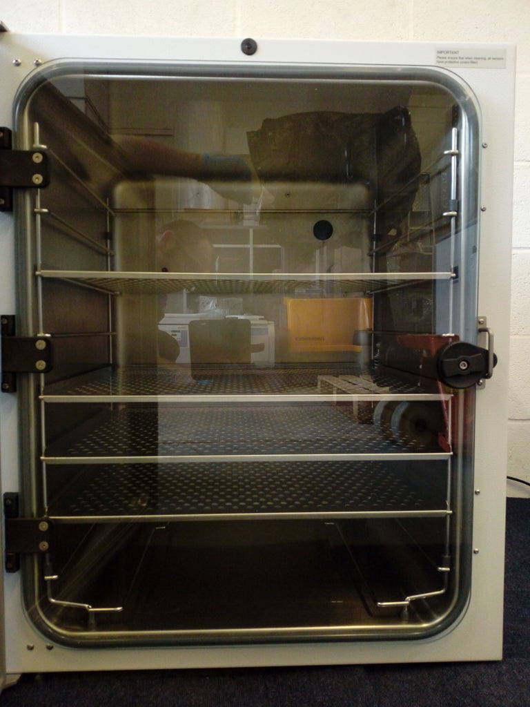 New Brunswick Galaxy 170 R CO2 Incubator (41686)