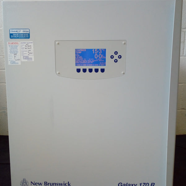 New Brunswick Galaxy 170 R CO2 Incubator (44201)