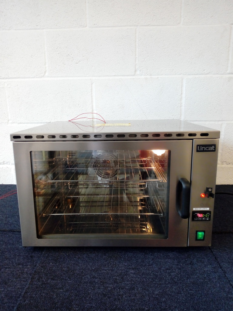 Lincat LCO 33 Litre Counter Top Convection Oven - 21234262