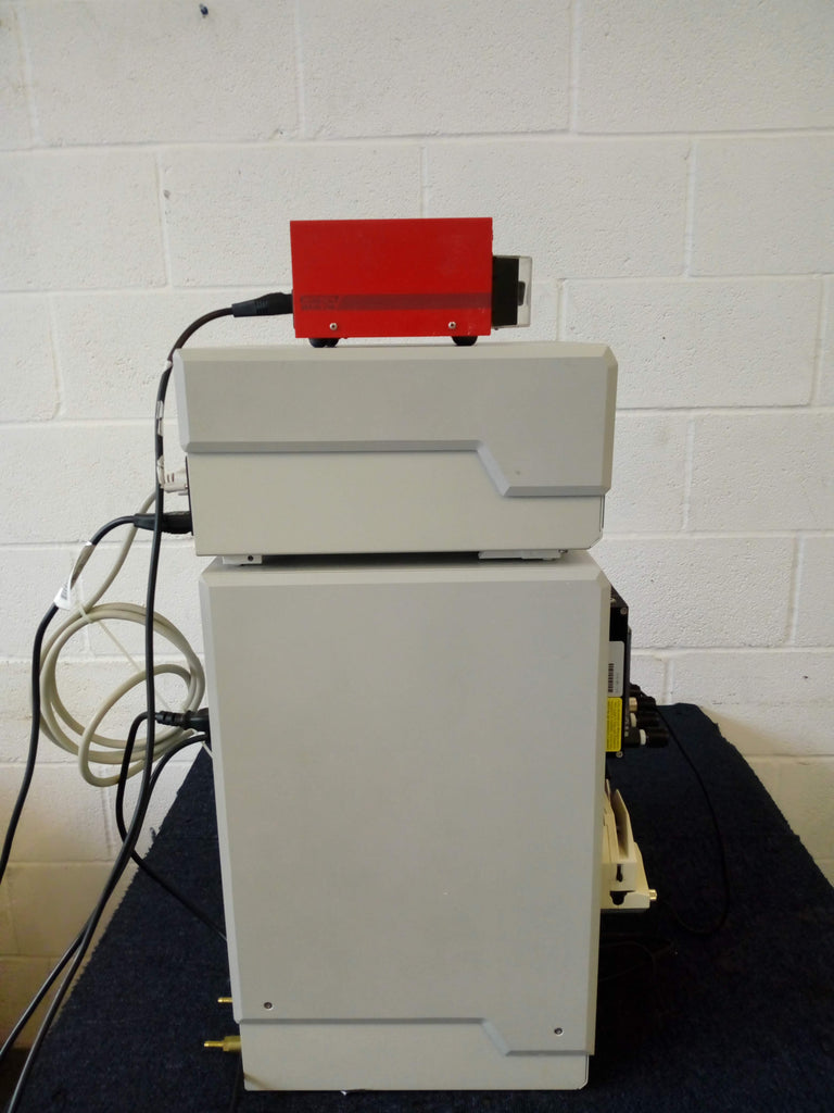 Applikon ADI1010 BioController ADI1025 BioConsole with 5 litre Vessel and Pump EQ0162