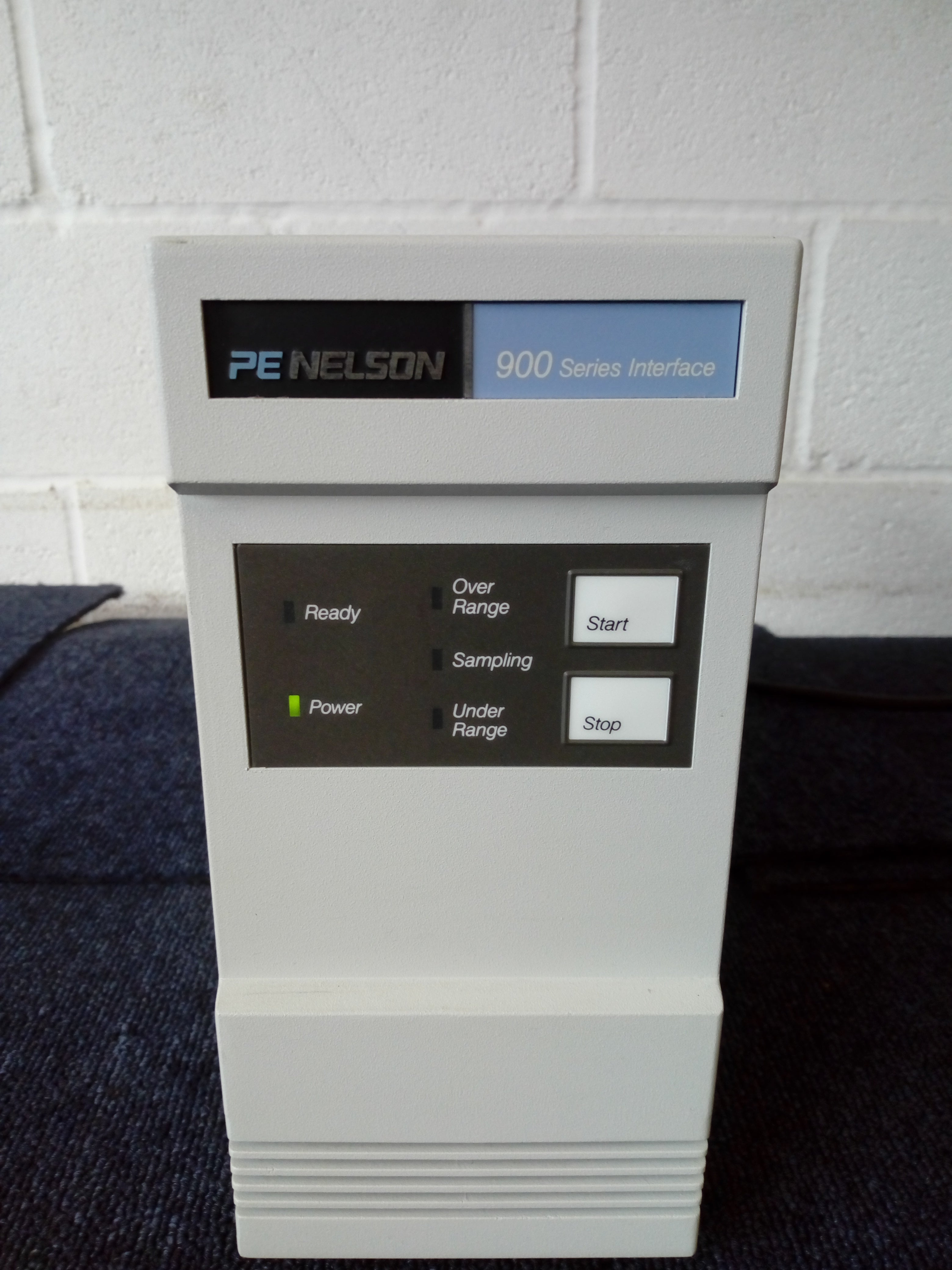 PE Nelson 900 Series Interface (950A)
