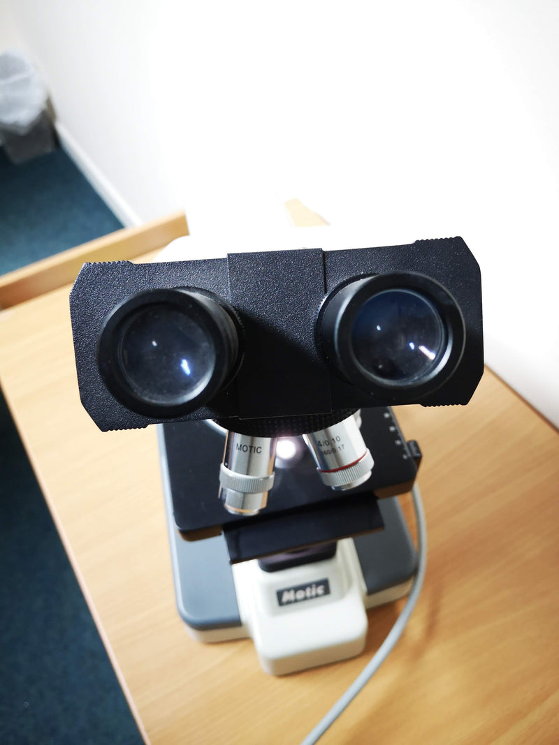 Motic Microscope B1 Series - 30502162 - Richmond Scientific