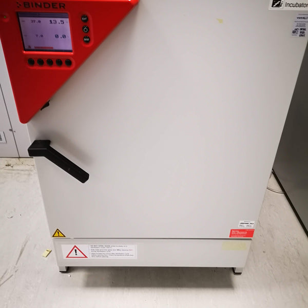 Binder CB150 CO2 Incubator (S/N 05-75166)