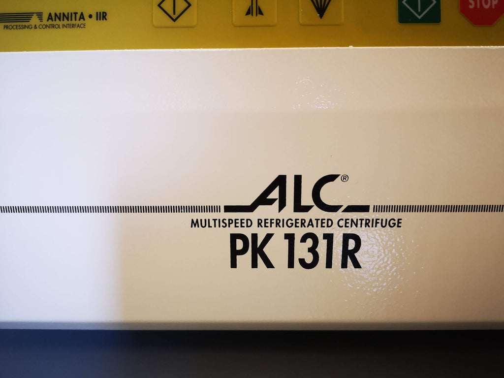 ALC Multispeed Refrigerated Centrifuge PK 131R