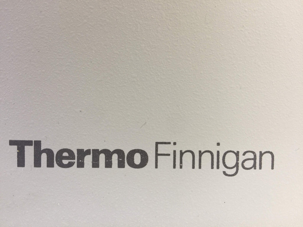 Thermo Finnigan Trace GC Ultra Gas Chromatograph - ( 20031461 )