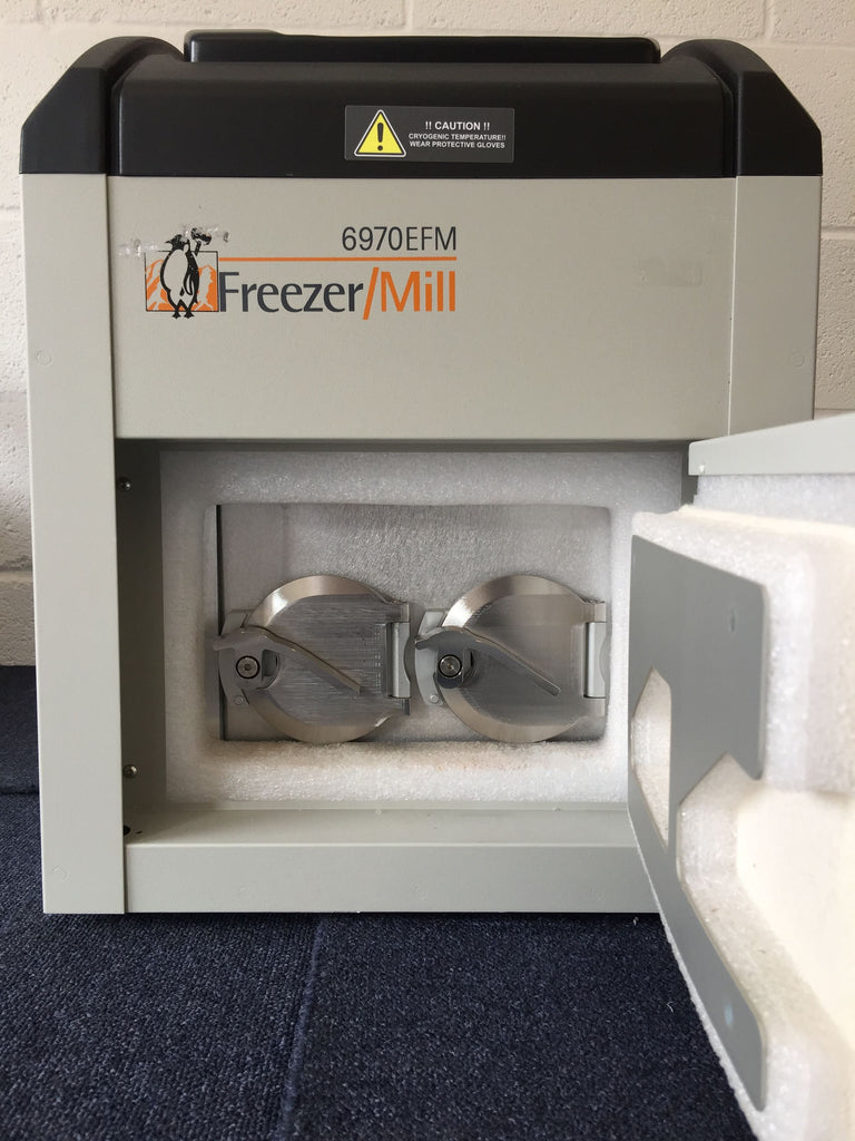 SPEX Sampleprep 6970D Freezer/Mill - ( 10008 )