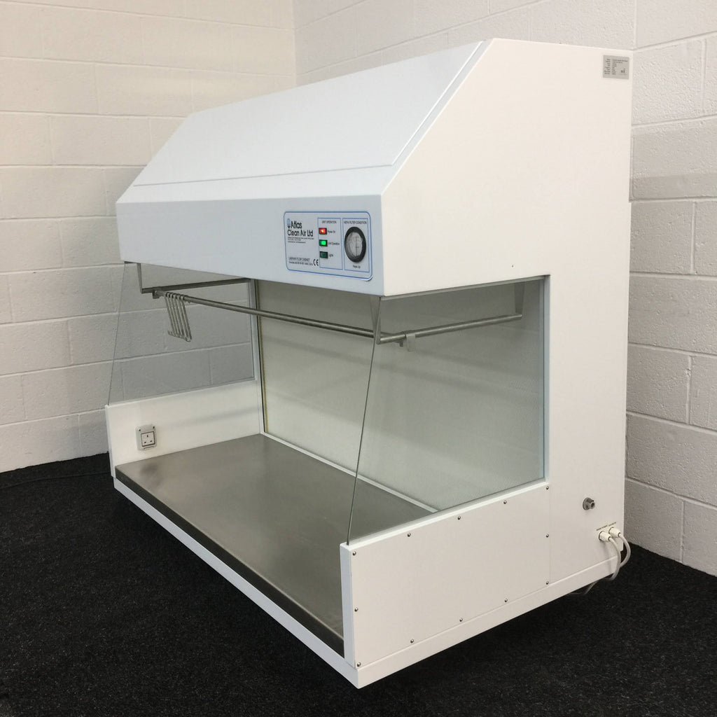 Atlas Clean Air Horizontal Laminar Flow Cabinet