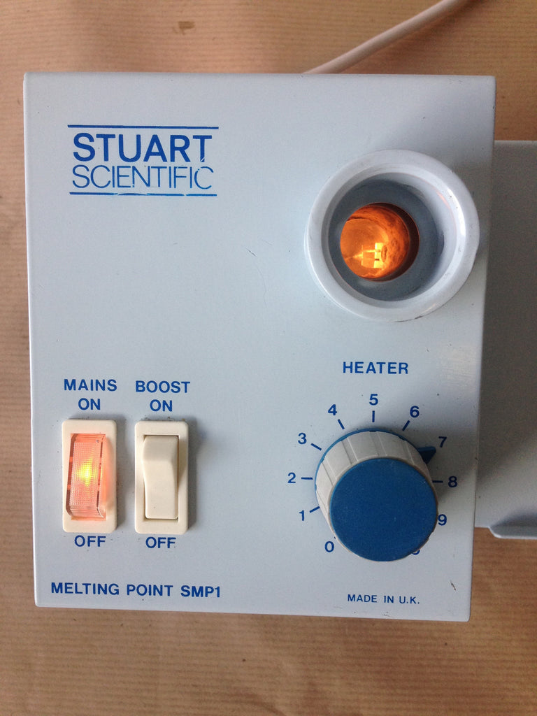 Stuart Scientific SMP1 Melting Point - (6)