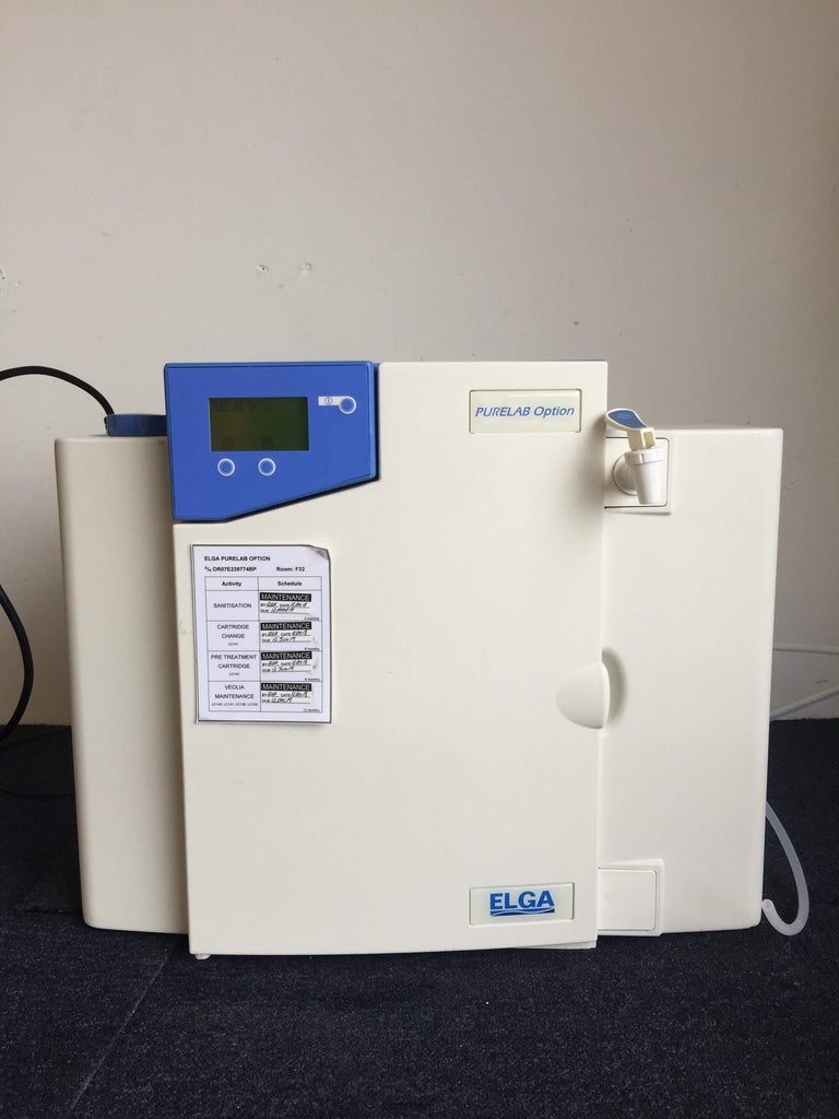 Elga Purelab Option-R 7BP