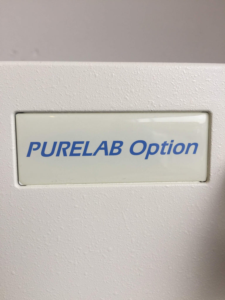 PureLab Option