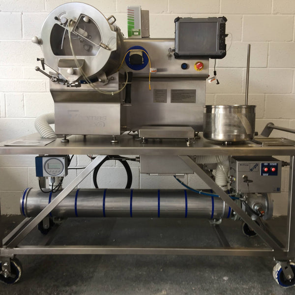 Thomas Flex 05 Tablet Coater