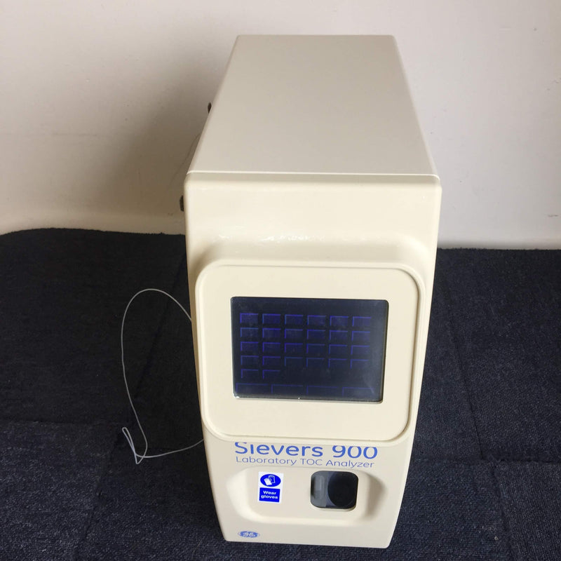 GE Healthcare Sievers 900 Lab TOC Analyzer - Richmond Scientific