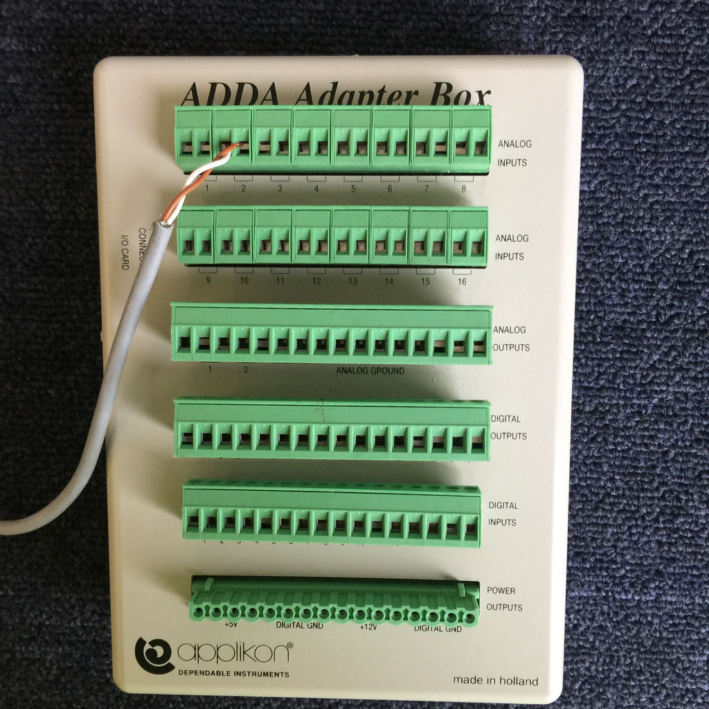 ADDA Adapter Box