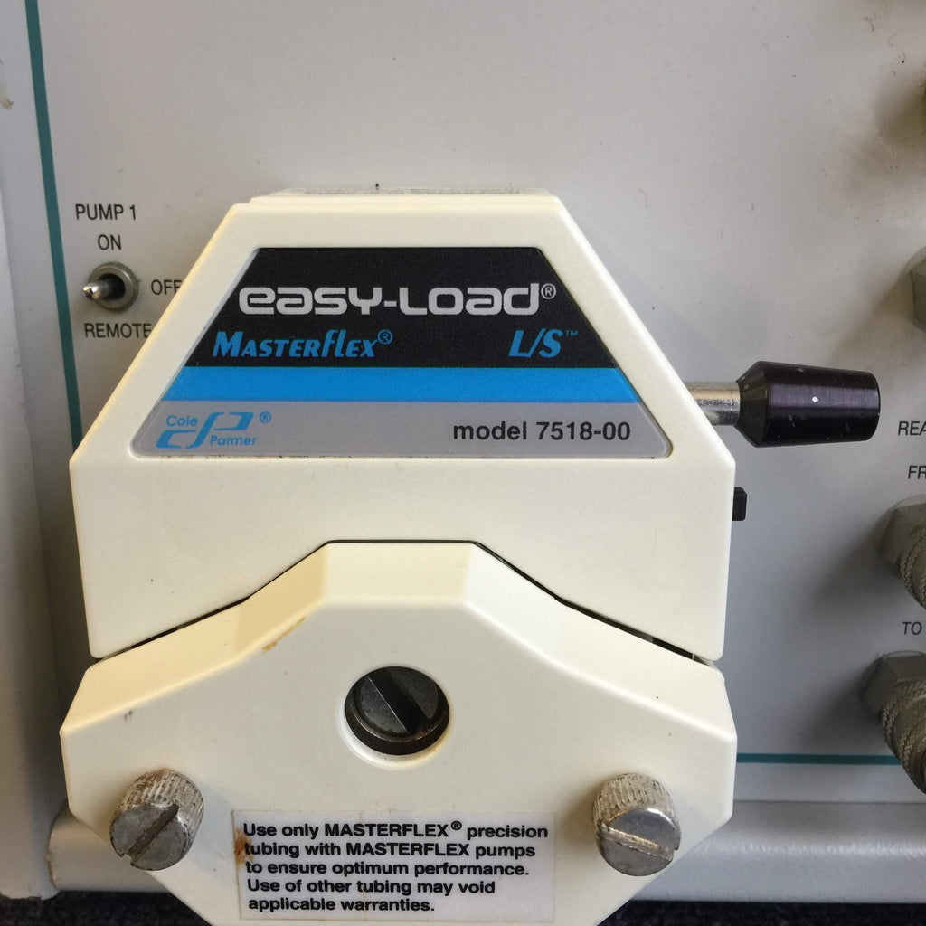 easy-load Masterflex L/S Pump