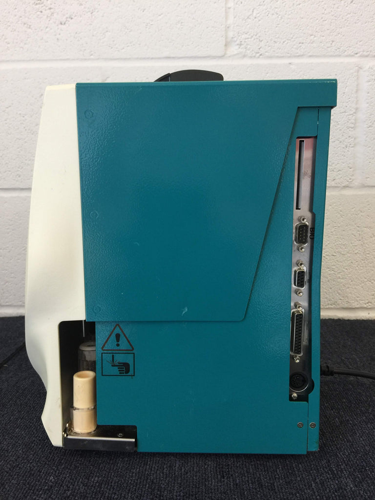 Melet Schloesing Laboratories Hematology Analyzer