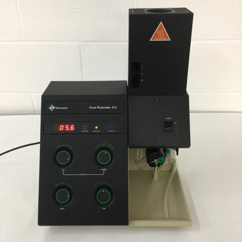 Sherwood Scientific Model 410 Flame Photometer - Richmond Scientific