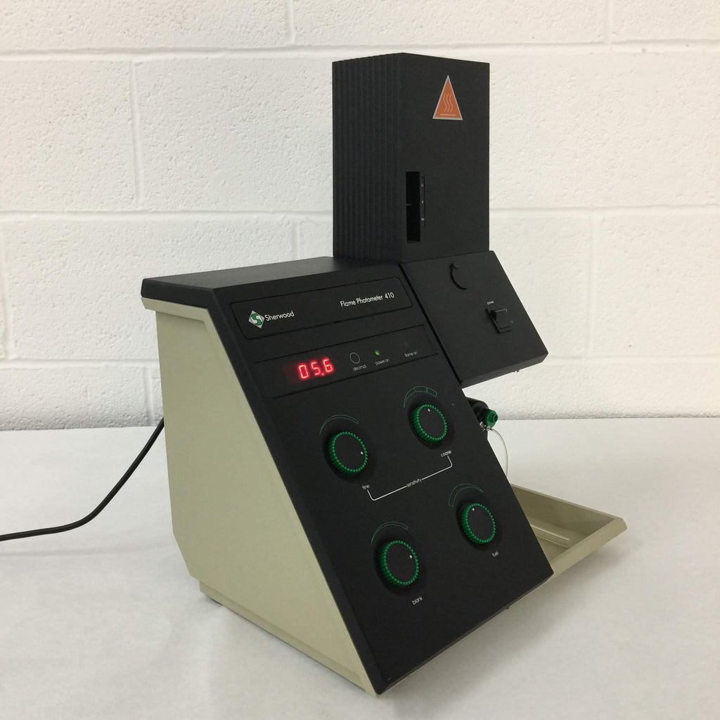 Sherwood Flame Photometer 410