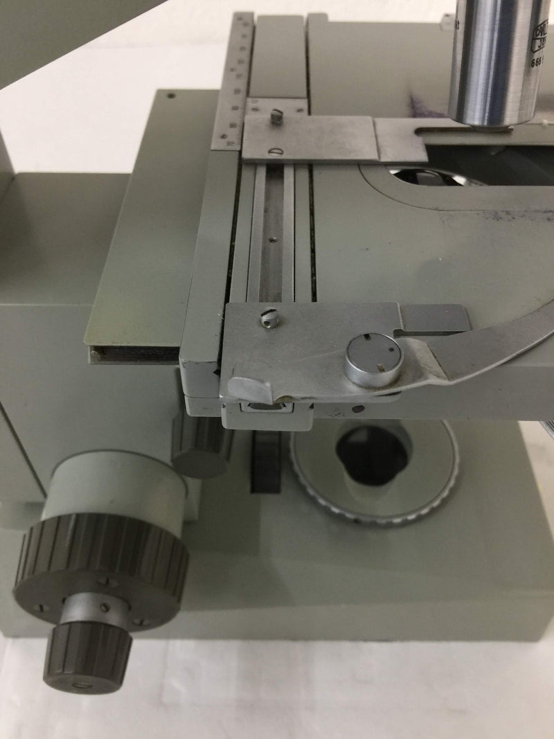 Carl Zeiss Jena Microscope - Richmond Scientific