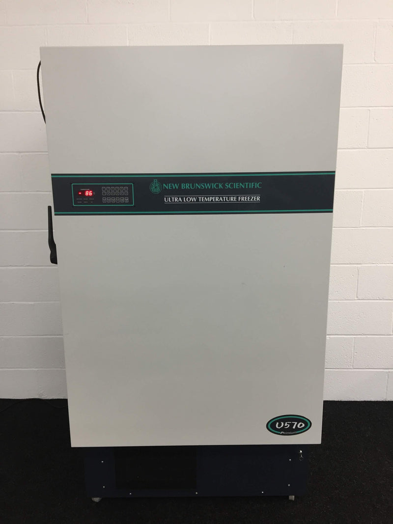 New Brunswick U570 Ultra Low Temperature Freezer - Richmond Scientific
