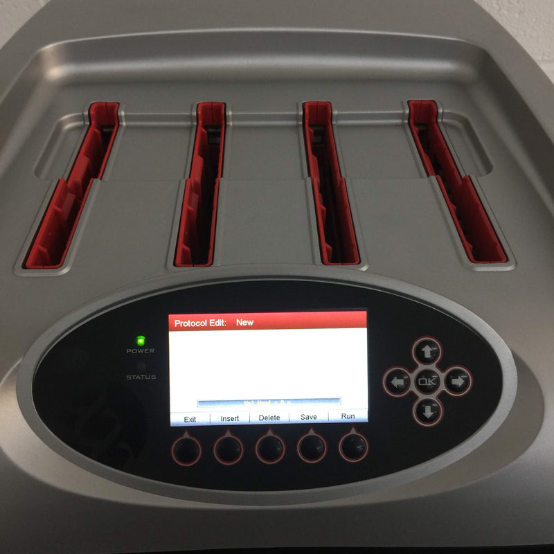 Invitrogen Benchpro 4100 Card Processing Station - Richmond Scientific