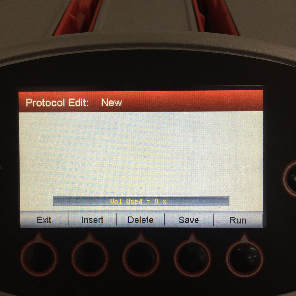 Invitrogen Benchpro 4100 Card Processing Station
